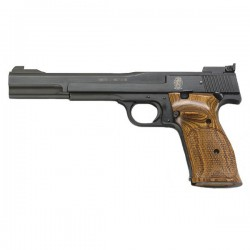 Smith & Wesson 41 7'' 22lr
