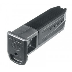 Ruger chargeur SR9 9mmx19...
