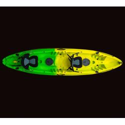 Kayak White Knuckle Explorer