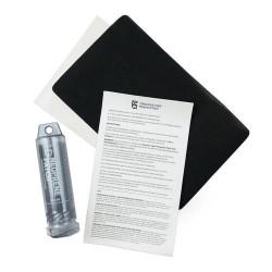 GearAid Tenacious Tape Iron-On Neoprene Patch Gear Aid Repair Equipement