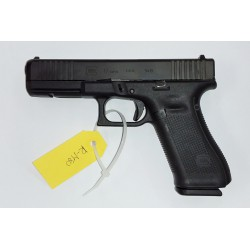 USED Glock 17 Gen5 9mm Glock USED