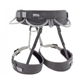 Petzl Corax Harness Grey Size 2 Petzl Harnesses