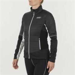 SWIX Navado women's full zip jacquet Black Swix Jackets & Vests