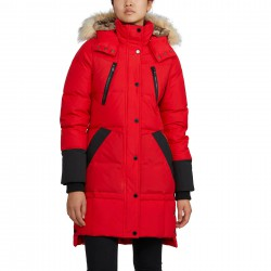 Pajar Avalanche Red Crystal For Ladies Pajar Jackets & Vests