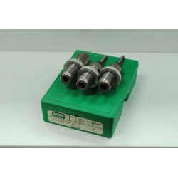 USED RCBS FL & NK Die Set...