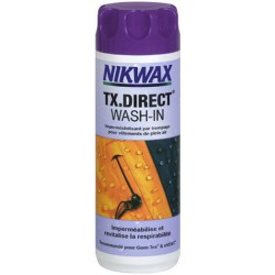 NIKWAX TX.DIRECT Wash-In  10oz