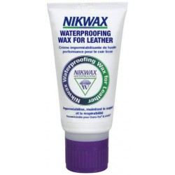 NIKWAX Waterproofing Wax...