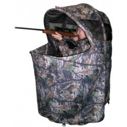 Action Camo Blind Chair