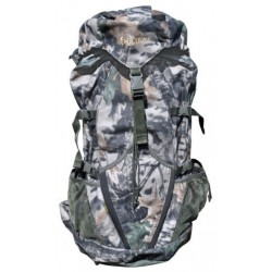Action Camo Backpack 35 Liters