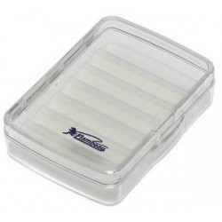 Flambeau streamside fly box