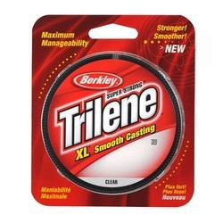 Berkley Trilene XL Filler...
