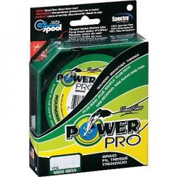 Power Pro ligne tressé