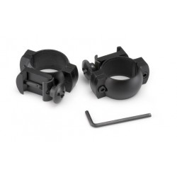 Excalibur Scope Ring Mount 1''