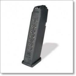 Glock 37 Chargeur 45 GAP