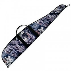 GunMate Rifle Case Camo 48''