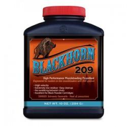 Blackhorn 209 1lb