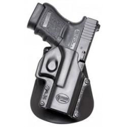 Fobus étui ceinture Glock 36