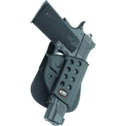 Fobus paddle holster 1911