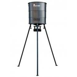 Primos Flat Out Feeder with...