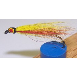 Streamer Mickey Finn