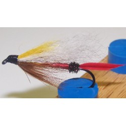 Streamer Royal Coachman