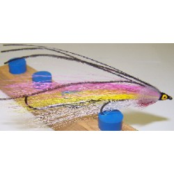 Streamer Tandem Rainbow Smelt