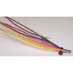 Closer Minnow Rainbow Smelt