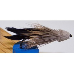 Muddler Minnow Noir