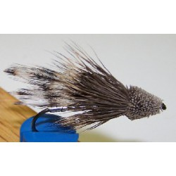 Muddler Minnow Grizzly