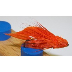 Muddler Minnow Jungle
