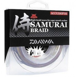 Daiwa Samurai Braid 150 verges