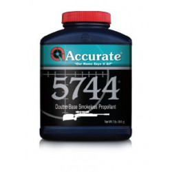 Accurate Powder 5744 1lb