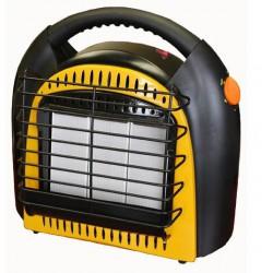 MARTIN-Infrared Heater...