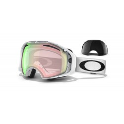 OAKLEY - AIRBRAKE POLISHED...