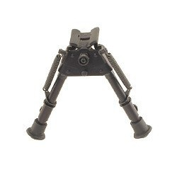 Harris Bipod Bench Rest Swivel