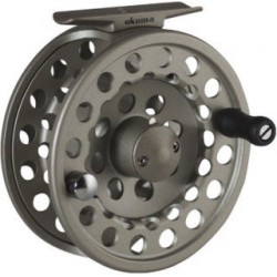 Okuma SLV Fly Reel