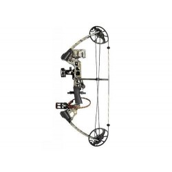 Mission Craze Bow RH 15-70lbs