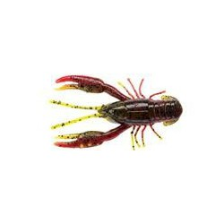 Yum F2 Crawbug 2.5'' Green...