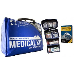 AMK Medical Kit Backcountry SOL Survive Outdoors Longer Accessories