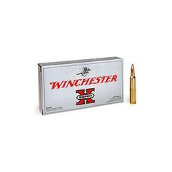 Win Super X 22 Hornet 46 gr HP