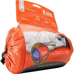 SOL Thermal Bivvy SOL Survive Outdoors Longer Accessories