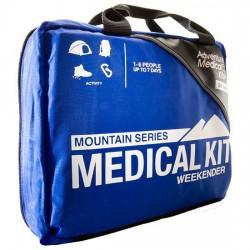 AMK Medical Kit Weekender SOL Survive Outdoors Longer Accessories
