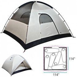 Kelty Tent Yellowstone 6