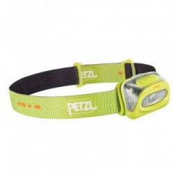 Petzl Tikka yellow