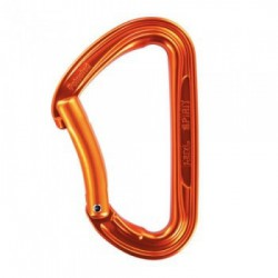 Petzl Spirit Bent Mousqueton