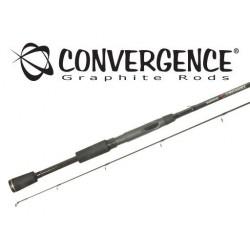 Shimano Convergence 6'6''...