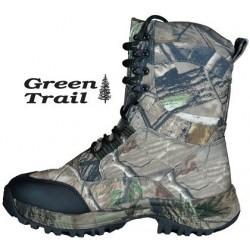 Green Trail Hunting Boot 800gr