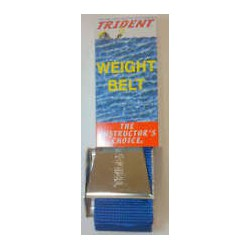 TRIDENT WEIGHT BELT...