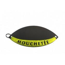 Ma-Jik Mouchetée no 1 Noir...