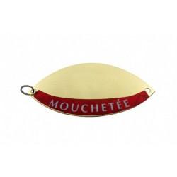 Ma-Jik Mouchetée no 1...